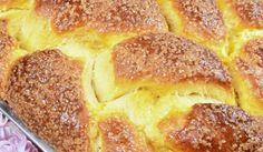 Click here to see the full recipe. Learn how to prepare Classic Cozonac Recipe