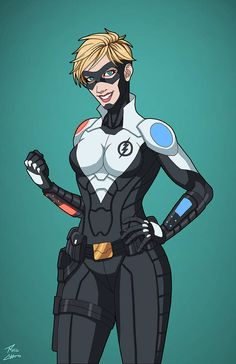 Superhero Suits, Superhero Characters, Dc Comics Characters, Superhero Design, Dc Comics Art, Marvel Dc Comics, Comic Character, Character Concept, Comics Universe