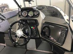 2017 Ranger 621FS Custom w/Mercury 350XL Verado Cold Fusion for sale in Moorhead, MN | Moorhead Marine & Powersports (218) 233-4489