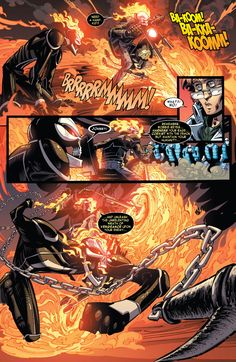 All-New Ghost Rider 10 Page 18