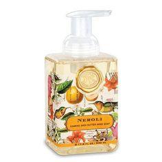 NEROLI FOAMING HAND SOAP