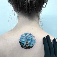 "Gefällt 7,268 Mal, 36 Kommentare - Inked Magazine (@inkedmag) auf Instagram: ""Beautiful tattoo by @evakrbdk #inked #inkedmag #freshlyinked #inkedgirls #inkedshop"""