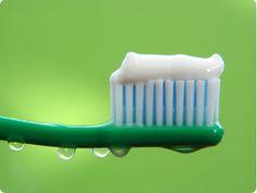 Endless Ways to use Toothpaste