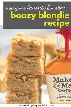 Cookie Recipes, Dessert Recipes, Candy Recipes, Snack Recipes, Brownie Bar, Dessert Bars, Blondies, Easy Desserts, Sweet Tooth