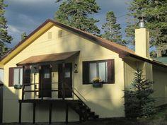 Cloudcroft Properties - Vacation Homes