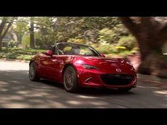 ▶ A Driver's Life – Driving Matters™| Aaron Paul | 2016 Mazda MX-5 Miata| Mazda USA - YouTube