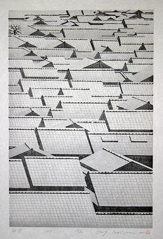 Ray Morimura, Hatsuyuki First Snow, 2005. From arsvitaest & wowgreat:via Jennifer Warburton