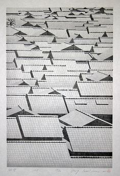 Ray Morimura, Hatsuyuki First Snow, 2005. From arsvitaest & wowgreat:via Jennifer Warburton