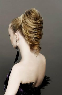 Hair |  Hairstyle Ideas.
