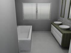 beton unique - beton cire sockelleiste | bathroom | pinterest, Badkamer