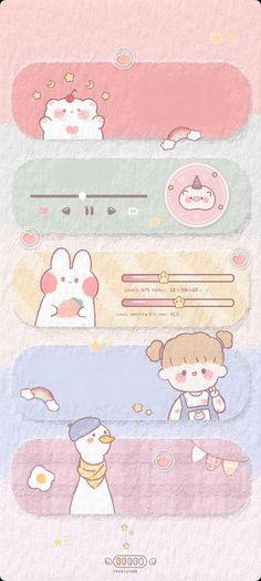 Iphone Wallpaper Cat, Pink Wallpaper Anime, Cute Panda Wallpaper, Cute Pastel Wallpaper, Soft Wallpaper, Cute Patterns Wallpaper, Bear Wallpaper, Cute Disney Wallpaper, Aesthetic Pastel Wallpaper