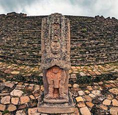 Toniná Chiapas Maya, Architecture, Art, Maya Civilization