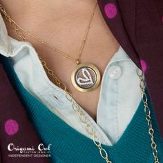 Origami Owl is a leading custom jewelry company known for telling stories through our signature Living Lockets, personalized charms, and other products. Origami Owl Lockets, Origami Owl Jewelry, Locket Bracelet, Gold Necklace, Living Lockets, Personalized Charms, Jewelry Companies, Custom Jewelry, Beautiful