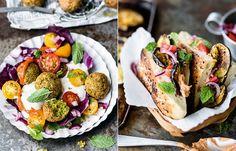 Super leckere vegetarische Streetfood-Rezepte