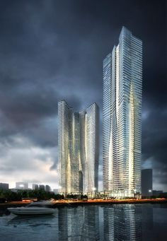 CHENGDU | Mandarin Oriental Hotel | 333m | 1093ft | 88 fl | 257m x 2 | 843ft x 2 | 78 fl x 2 | U/C - SkyscraperCity