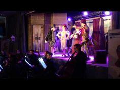 """""""Ο Κουρέας της Σεβίλλης"""" από την Λυρική Σκηνή στη Μεσσήνη - YouTube"""