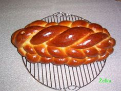 1392. vánočka od cejen - recept pro domácí pekárnu