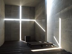 Endeavors by Tadao Ando