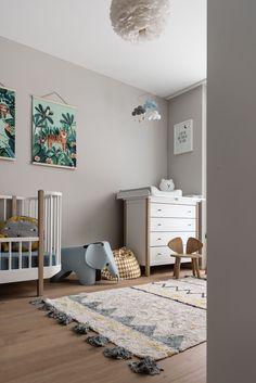 Babyzimmer/ Kindertimmer