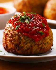 Hash Brown Bombs Recipe by Tasty