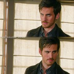 "Killian Jones - 4 * 21 ""Operation Mongoose Part 1"""