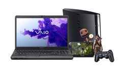 Exclusive offer for students/faculty: Get a free PS3 or PlayStation Vita with purchase of select VAIO computers.