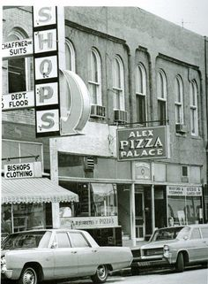 Rolla, Missouri..... a very good pizza place!!