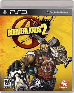 Borderlands 2....We shall see...