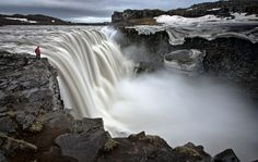 "Iceland, my best memory 500px / Photo ""Dettifoss"" by Sus Bogaerts"