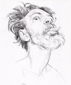 trendy Ideas for drawing pencil sketches angles Portrait Sketches, Portrait Art, Pencil Art Drawings, Drawing Sketches, Arte Peculiar, Marilyn Monroe Painting, Face Sketch, Portraits, Life Drawing