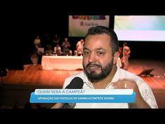 Blog de Noticias 2018: Santos escolhe melhor escola de samba de 2018
