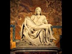 VERY GOOD explanation of Michelangelo's Pieta