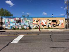 NE Minneapolis Mural