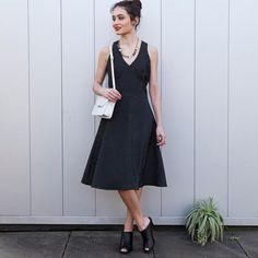 Hanna Dress by La Maison Victor