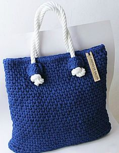Crochet Market Tote Bag Free Pattern Ideas