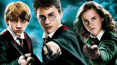 I Finally Read Harry Potter: Some More Favorites