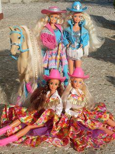 My Cow Girls :-)!, via Flickr.