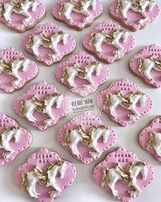 Atlıkarınca kurabiye