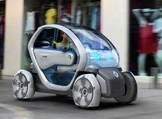 22 Twizy Ideas Renault Concept Cars Hydrogen Car