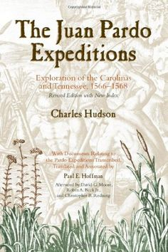 206 best archaeology anthropology and history books images on the juan pardo expeditions exploration of the carolinas and tennessee classics in southeastern archaeology by charles hudson fandeluxe Images