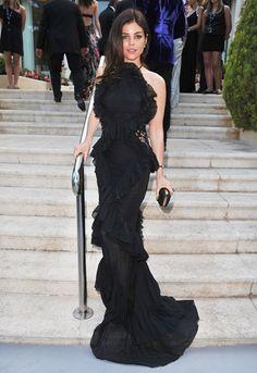 The best amfAR Gala dresses ever!