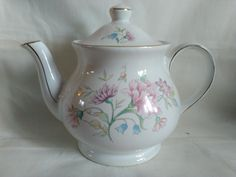 Sadler Teapot