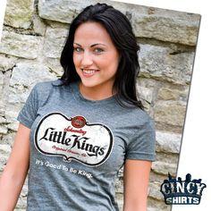 Little Kings Beer - Cincinnati, Ohio