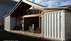 Diseño del arquitecto japonés Shigeru Ban
