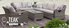 Outdoor Sectional, Sectional Sofa, Outdoor Furniture, Outdoor Decor, Shop, Home Decor, Modular Couch, Decoration Home, Room Decor