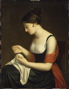 Peinture / XIXè siècle