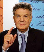 TV5MONDE - Langue Française - Merci Professeur! - Bernard Cerquiglini révèle et explique chaque jour une curiosité verbale.