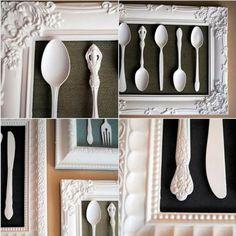 Декор кухни своими руками: фото и идеи для интерьера - Colors.life