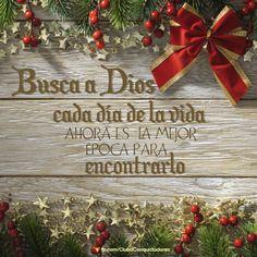 #Dios #Conquistador #navidad