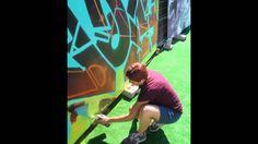EXPOGROW GRAFFITI ART 2012 @Irun(Euskadi) by goOk Official